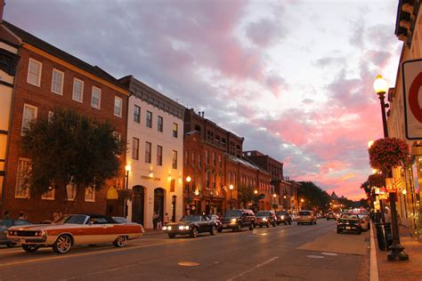 The 10 Most Beautiful Towns In Delaware, USA