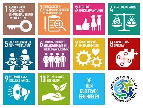 The 10 Principles of Fair Trade « WFTO Europe