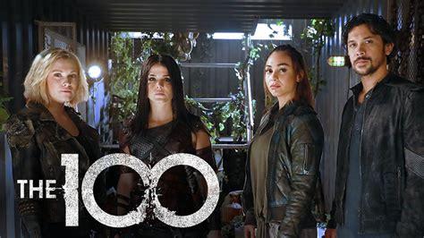 The 100: La quinta temporada ya tiene fecha de estreno
