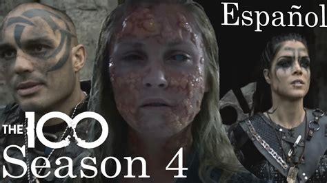 The 100 | Season 4 Trailer Oficial  Sub Español    YouTube