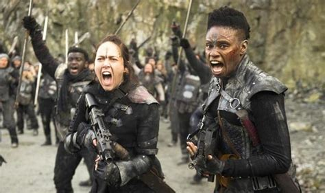 The 100 season 6 streaming: How to watch the new series ...