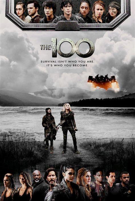 The 100 Season 6 Wallpapers   Wallpaper Cave