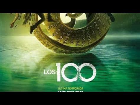 The 100 temporada 7 México  Netflix??    YouTube