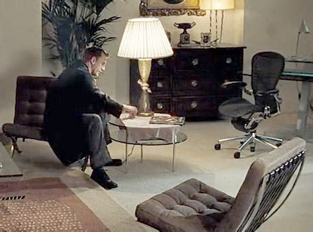 The 12 Best Movie Furniture of All Time | Inspirationfeed