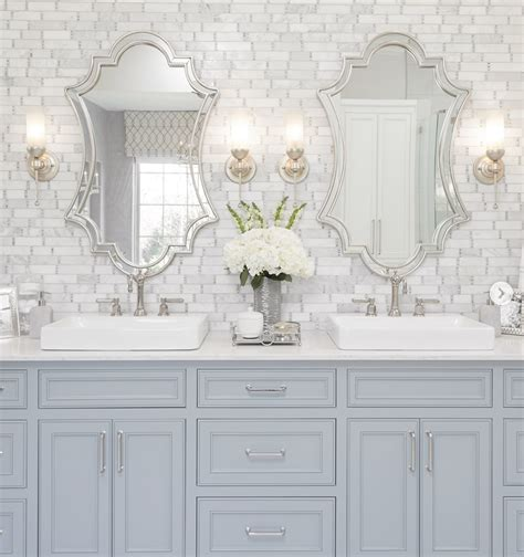 The 15 Most Beautiful Bathrooms on Pinterest   Sanctuary ...