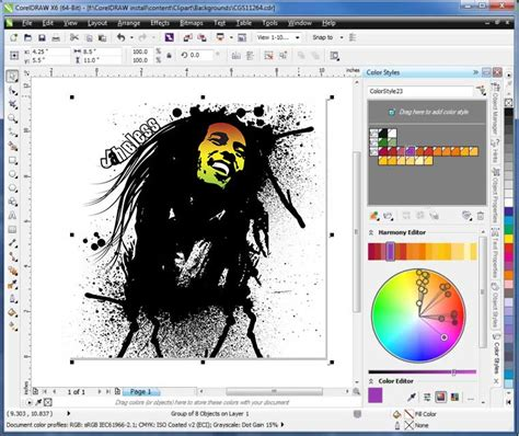 The 20 Best Programs For Drawing, Graphic Design and 3D ...