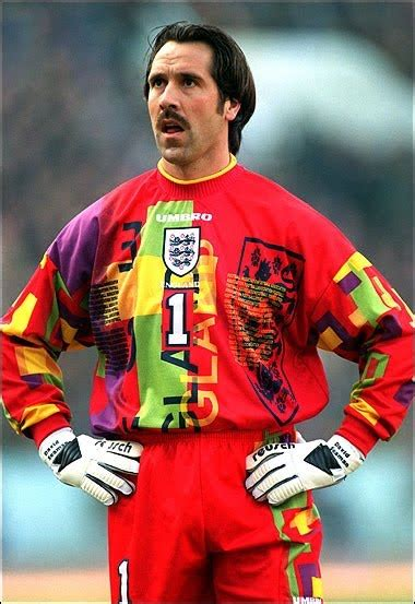 The 20 Ugliest Goalkeeper Jerseys in History, Part the ...