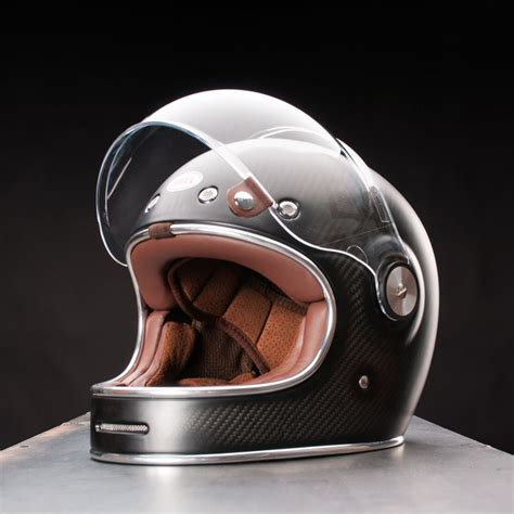 The 25+ best Cafe racer helmet ideas on Pinterest | Cafe ...