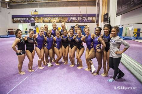The 25+ best Lsu gymnastics ideas on Pinterest ...