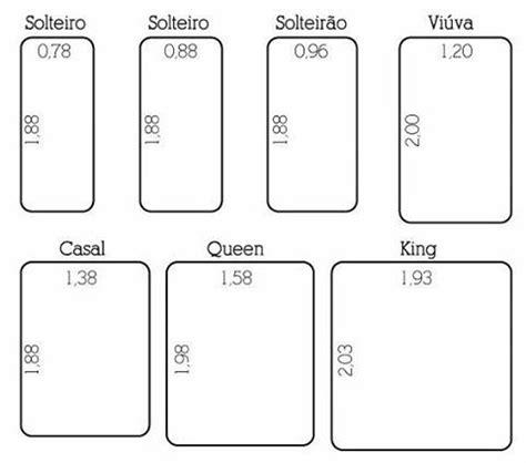 The 25+ best Medidas de cama queen ideas on Pinterest ...