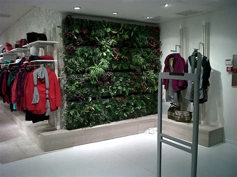 The 25+ best Pared vegetal ideas on Pinterest   Decoración ...