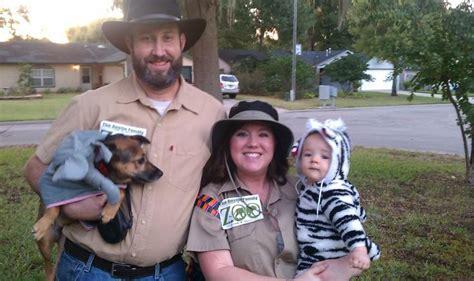 The 25+ best Zookeeper costume ideas ideas on Pinterest ...