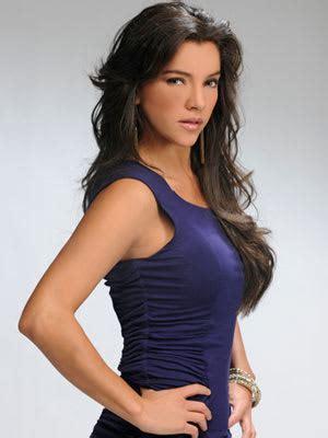 The 25 Hottest Women in Telemundo Telenovelas | Complex