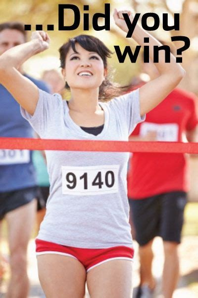 The 25 Worst Questions to Ask a Runner   Running humor ...