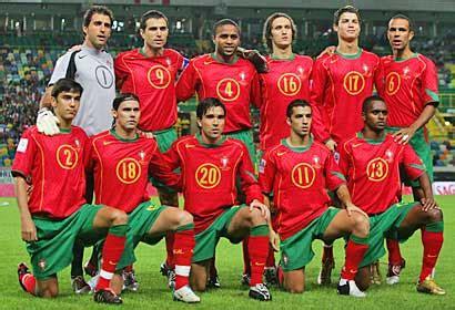 The 3 F s of Portugal: Fado, Futbol, Fatima | KCRW Music Blog