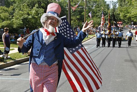 The 4th of July Facts: Most US Fireworks, Flags Made in China