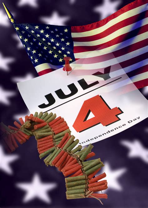 The 4th of July: Independence Day | WD Fyfe