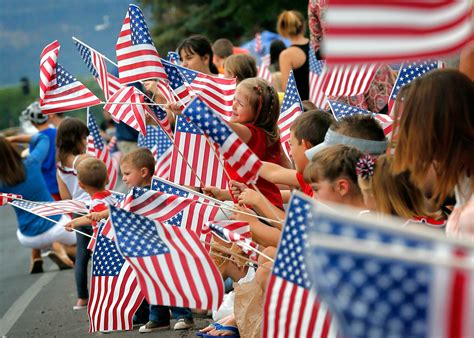 The 4th of July: USA s biggest birthday party | ShareAmerica