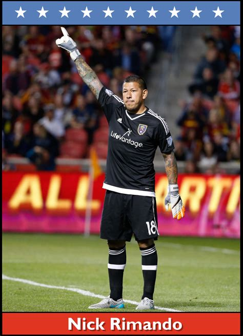 The 50 Greatest MLS Goalkeepers of All Time — EVERYBODY SOCCER