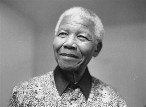 The 50th anniversary of Nelson Mandela's imprisonment ...