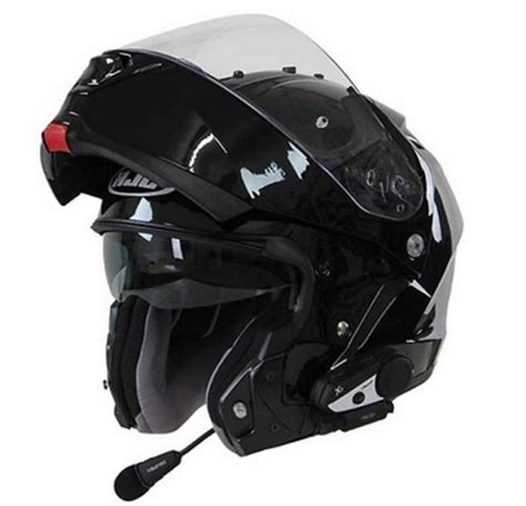 The 7 Best Motorcycle Helmets With Bluetooth Reviewed ...