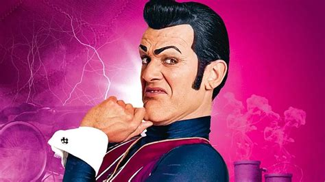 The Actor Who Played 'Robbie Rotten' On LazyTown Has Died ...