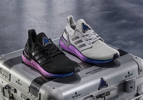 The adidas Ultra Boost 2020 Is Officially Unveiled ...
