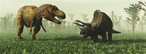 The Age of the Dinosaurs   DinoPit