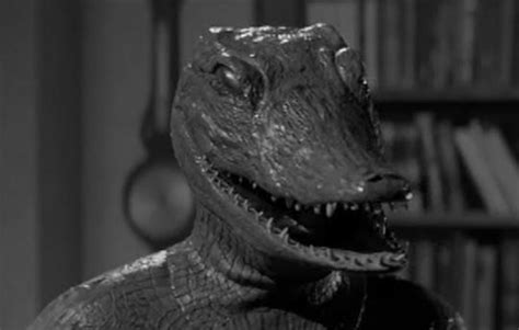 The Alligator People: Tragedy in the Key of B | Cagey Films