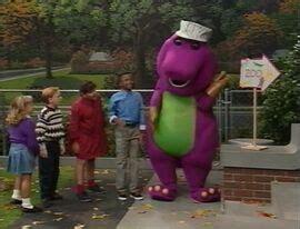 The Alphabet Zoo | Barney Wiki | Fandom