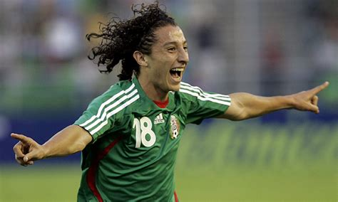 The Amazing Of Andres Guardado   Football Wallpapers