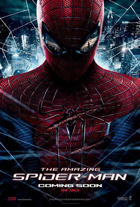 The Amazing Spider Man  película  | Spider Man Wiki | Fandom