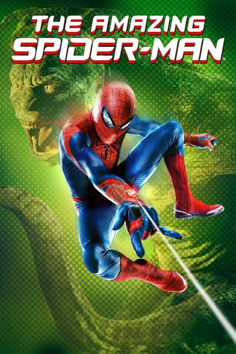 The Amazing Spider Man. Sinopsis y crítica de la película ...