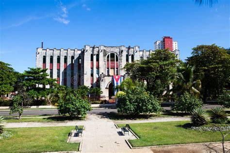 The America Arias Maternity Hospital, Havana, Cuba Stock ...