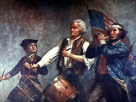 THE AMERICAN REVOLUTION AND THE CHURCH | Faith and History