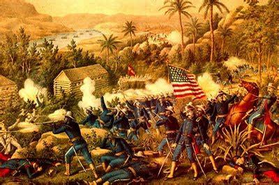 The American Spanish War