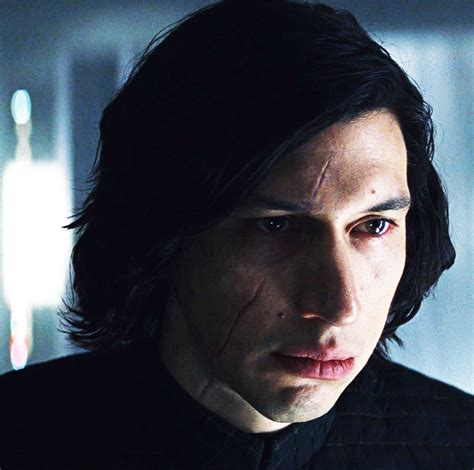 the apple is the fruit:  Ben Solo , Son of General Han ...