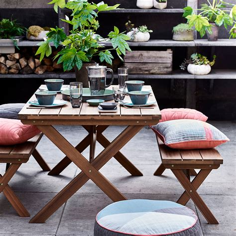 The Argos garden furniture that takes on Ikea with its ...
