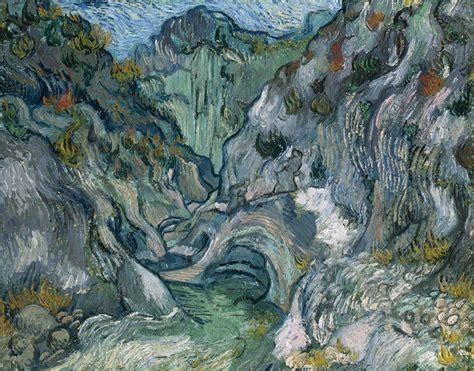The Art Theoretical: Vincent Van Gogh