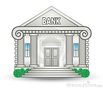 The bank clipart   Clipground