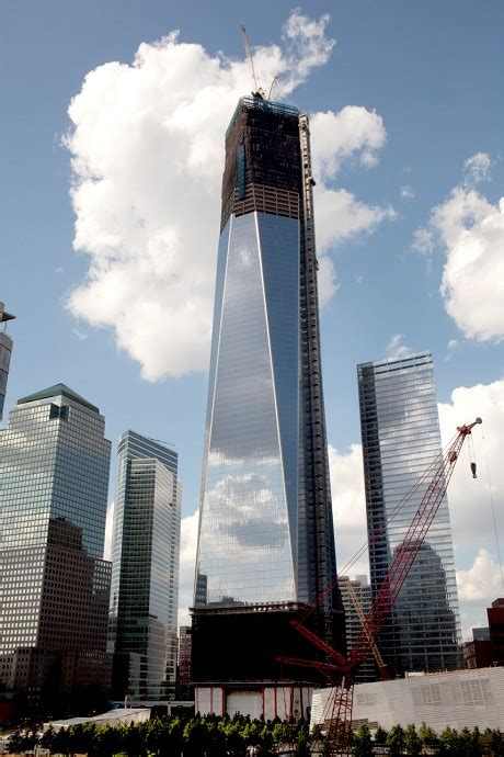 The battle to build the new World Trade Center   Telegraph