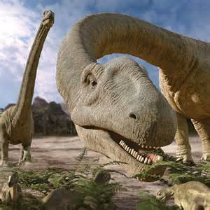 The BBC's awesome 'Planet Dinosaur' now in 3D on Blu ray ...