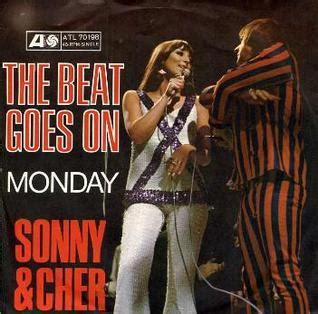The Beat Goes On  Sonny & Cher song    Wikipedia
