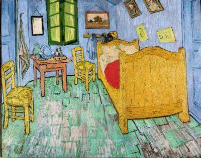 The Bedroom by Vincent van Gogh | HowStuffWorks