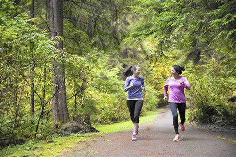 The benefits of jogging slowly   Chicago Tribune
