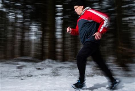 The Benefits of Walking vs. Running as You Age: Why You ...
