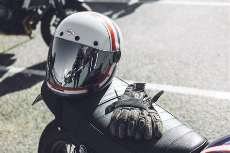 The Best 6 Motorcycle Glasses for Night Riding ...