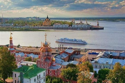 The Best 7 Cities to Visit in Russia   Yatri Tech