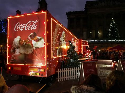 The best and worst of the Coca Cola Christmas adverts ...
