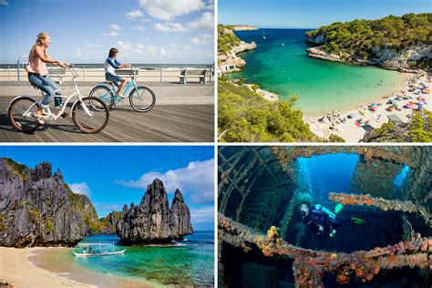 The Best Beaches in the World—and How Much It Costs to ...